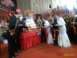 Seluruh Rangkaian Kegiatan Dalam Rangka Hari Jadi Minahasa ke-590 Tahun Sukses Digelar