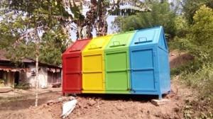 Desa Wongkay Satu, Perdes Kebersihan, Eiler Antou, Deysi Mandolang,