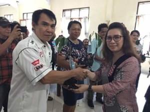 Vanda Sarundajang: Kabupaten Minahasa Tenggara Ditargetkan Jadi Daerah Penghasil Buah
