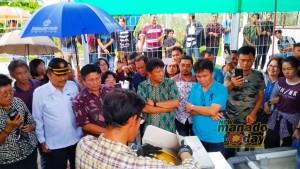 Pembangkit Listrik Tenaga Biogas, RPH Bailang, Micler Lakat, Feng Chia University , APEC/ACABT Taiwan, Nolfie Talumewo