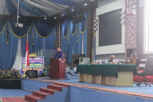 Wali Kota Vicky Lumentut Bakal Canangkan Manado sebagai Kota Berdoa