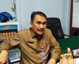 Pemkot Manado Perjuangkan Nasib CPNS yang Gagal Lolos Passing Grade