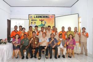 Pertama di Indonesia, Tomohon Luncurkan Sistem Informasi Peringatan Dini Bencana Lima Parameter