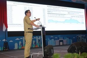 Kandouw Optimis Proyeksi Pertumbuhan Ekonomi Sulut Tahun 2019 Meningkat