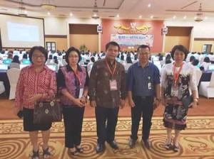 412 Peserta CPNS Minahasa Tenggara Ikut Tahapan Seleksi Kompetensi Bidang