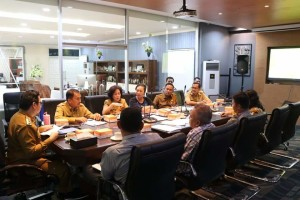 323 Peserta CPNS Kota Manado Melaju ke Tahap Tes SKB
