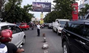 Dishub kota Manado, kadis dishub  manado, M. Sofyan,