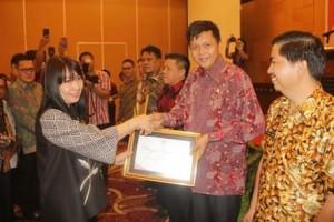 Keterbukaan Informasi Badan Publik, Drs Jesaya Legi, Komisi Informasi Provinsi Sulawesi Utara