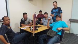 Tim Bridge Tomohon Raih Perunggu di Kejurnas Padang