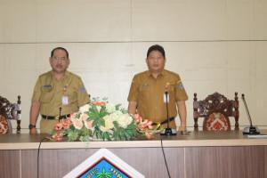 Edison Humiang, Jemmy Kumendong,