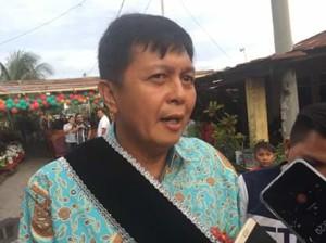 LPG bersubsidi  3 Kg, LPG 3 Kg minahasa tenggara, Drs Jesaya Legi,