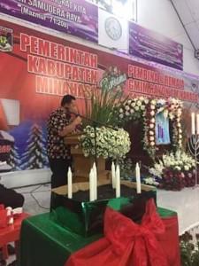 Remaja GMIM ,  remaja GMIM Rayon I Minahasa , GMIM Zaitun Talikuran Remboken, Robby Dondokambey, SSi