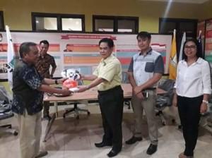 Tingkatkan Partisapasi Pemilih, KPU Mitra Bakal Launching Rumah Pintar Pemilu