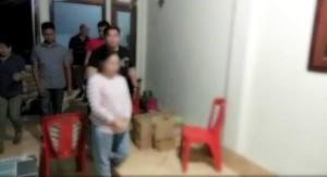 Kasus Korupsi, Kejari Tomohon Eksekusi Mantan Pejabat Tomohon
