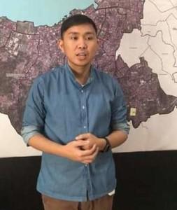Gerakan #masadepan Dorong Kota Manado Inklusi dan Ramah Disabilitas