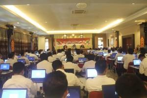 Inilah Hasil SKD Penerimaan CPNS Pemkot Manado 2018