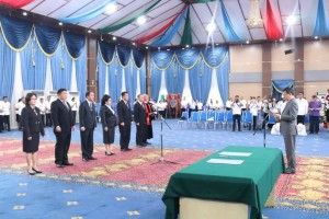 Drs Daglan Walangitan MPd, Jimmy Rotinsulu, Deisy Lumowa , Erwin Kontu ,Linie Tambajong, steven rende