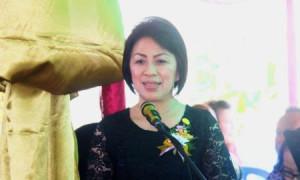 Ketua DPRD Tomohon: Maknai Natal dengan Cinta Kasih kepada Sesama