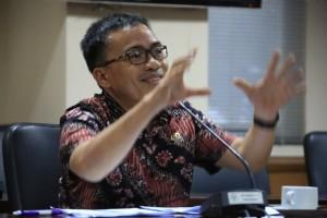 Ir SBAN Liow, anggota Komite III DPD-RI