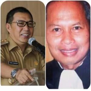 Bentuk Tim Investigasi Tambang Ilegal Ratatotok, SCW Apresiasi Bupati JS