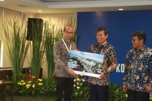 Wali Kota GSVL Bawa Pulang Penghargaan Indeks Kota Cerdas Indonesia (IKCI) Tahun 2018