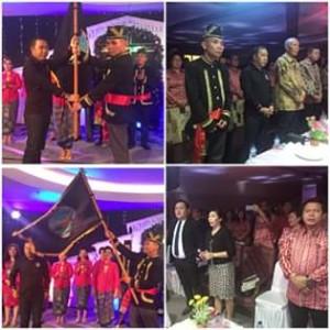 Lantik Pengurus DPP KKMT se-Jabodetabek, Bupati Sumendap: Jalin Kebersamaan Untuk Mitra Lebih Baik