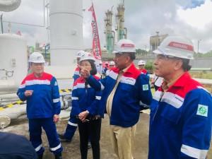 Kepedulian Presiden Jokowi, Sulut Terima Bantuan PLTP Binary Cycle 500 KW dari Jerman