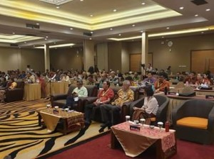 Royke O. Roring, MPL PGI, MPL Persekutuan Gereja indonesia, Menteri Agama RI ,Lukman Hakim Saifuddin, Pdt. Henriette Tabita Lebang,