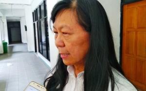 DBD di Manado Sudah Capai 304 Kasus, Kadinkes Himbau Terus Jaga Kebersihan