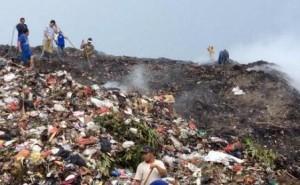 KLHK, kota terkotor indonesia, adipura 2018, mor bastiaan, tpa sumompo, apa itu sanitary landfill
