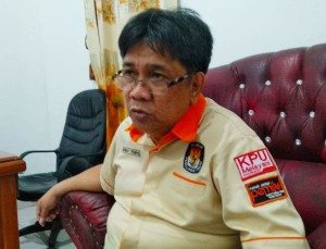 Rangsang Partisipasi Pemilu, KPU Kota Manado Rekrut Relawan Demokrasi