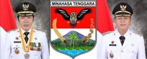 Pakta Intergritas dan Perjanjian Kinerja Pejabat Pemerintah Kabupaten Minahasa Tenggara