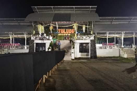 Panitia Terus Matangkan Persiapan Upacara Adat Tulude Kota Manado Tahun 2019