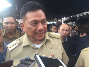Batasi Tugas Luar Daerah ASN dan DPRD, Gubernur Olly Apresiasi James Sumendap