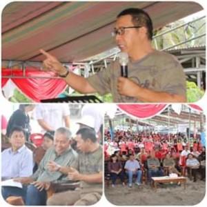 Kerukunan Keluarga Pendeta Dan Guru Agama, KKPGA Minahasa Tenggara,