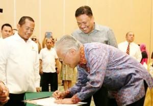 Tiga Tahun OD-SK Memimpin Sulut, Ini Capaian di Sektor Pariwisata, Perdagangan dan UKM