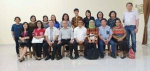 Pekan Depan, ISEI Cabang Kota Manado Gelar Pemilihan Ketua Periode 2019-2021