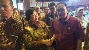 Royke Oktavian Roring , Gerakan Indonesia Bersih
