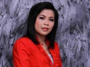 Marty Oleh Ditunjuk Jadi Ketua DPRD Mitra Gantikan Almarhum Tavif Watuseke