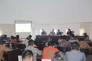Pakta Intergritas Dan Perjanjian Kinerja Pejabat Pemerintah Kabupaten Minahasa Tenggara2