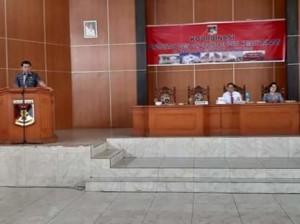 Hadapi Pemilu 2019, Pemkab Minahasa Gelar Forum Koordinasi Lintas Agama