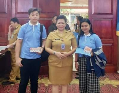 Ranwal RKPD Manado 2020, RKPD Manado 2020, DP3A, Esther Mamangkey SE MM,