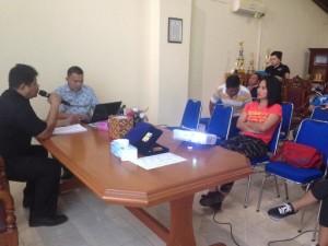 Libatkan 11 Kecamatan, Pemkot Manado Mantapkan Persiapan Gerakan Manado Bugar (GMB)
