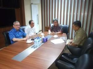Terobosan Bupati ROR di Kementrian PUPR RI Hasilkan Sejumlah Proyek di Minahasa