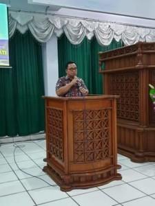 Robby Dondokambey , Pekabaran Injil Rayon Minahasa