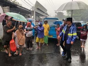 Pemkot Manado Buka Posko Penanggulangan Bencana, Ini Lokasi-lokasinya