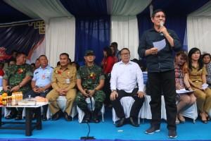 Wali Kota Harap Perayaan Cap Go Meh Mampu Perkuat Kerukunan di Kota Manado