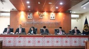 Besok Bawaslu Kabupaten Bolmut Jalani Sidang Dugaan Pelanggaran Kode Etik