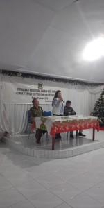 Sosialisasi Perda Tibum di Matani Satu dan Matani Dua