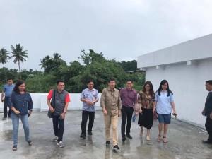 Soft Opening RSUD Kota Manado Terus Dimatangkan